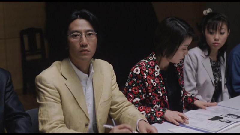 ТАКЕШИЗ (2005) - трагикомедия. Такеши Китано 1080p