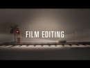 Oscar 2018: The Art of Film Editing (from Nominations Announcement)