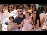 Свадьба в Сочи Армина и Давид Галустян