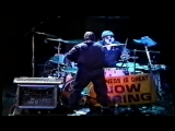 16 Mr. Bungle Love Is A Fist The Warfield, San Francisco, Ca, Usa - 1992.04.20