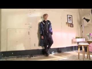 2018.04.09 5년 만의 솔로 앨범 컴백! 앨범 작업기 '지구가 멸망해도' MV 촬영 비하인드 공개