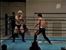 Katsumi Usuda (c) vs. Naoyuki Taira (Battlarts - 18.06.2000)