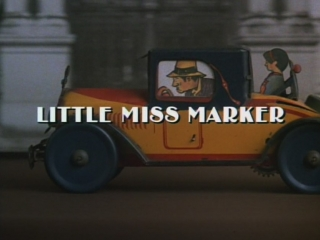 Little Miss Marker (1980) (English) (Music by Henry Mancini)