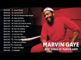 Marvin Gaye Greatest Hits 2018 Marvin Gaye Playlist Top 20 Best Songs Of Marvin Gaye
