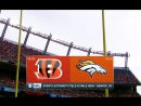 NFL 2017-2018 / Week 11 / Cincinnati Bengals - Denver Broncos / 19.11.2017 / EN