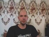 Сергей Захаров - Участник метал - оперы
