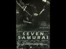 七人の侍 1954 Shichinin no samurai 3h 27min Adventure Drama JA