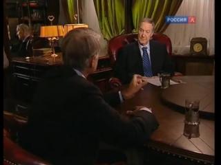 Вольф Зингер и Сергей Капица - Будет ли раскрыт код мозга