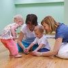 """""""BabyContact"""" - танец с малышами"""