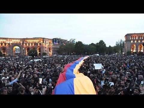Mihran Tsarukyan - Hayastan / Միհրան ծառուկյան - Հայաստան