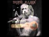 HERBIE MANN &amp DUANE ALLMAN - SPIRIT IN THE DARK (The Duane Allman Retrospective)