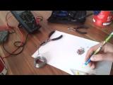 23. Самодельная солнечная батарея из диодов часть 1