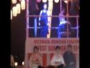 репетиция танца на фестивале японской культуры в парке Горького 🎌