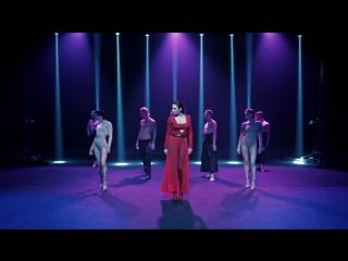 Премьера Bolero by Liasan Utiasheva в Москве! 21 мая в Театре Мюзикла