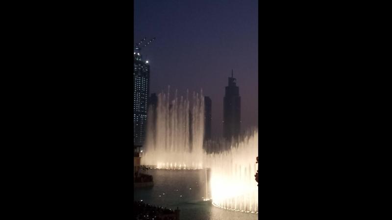 Dubai_Дубай, ОАЭ 🇦🇪