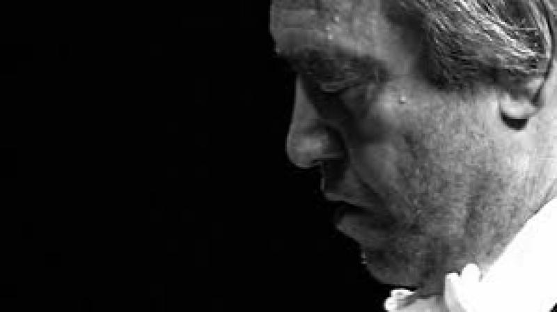 Фильм о Валерии Гергиеве «Вместе с маэстро»