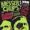 Концерт Messer Chups-Aloha Swamp-4 Января-MOD