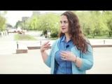 Интервью с победителями розыгрышей от Командора и Аллеи (Олеся Бычкова)