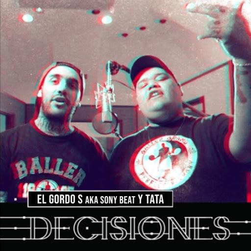 Tata альбом Decisiones