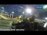 ЧП на поезде Ласточка Москва-Иваново
