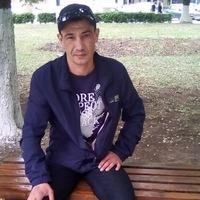 Анкета Дима Воробьев
