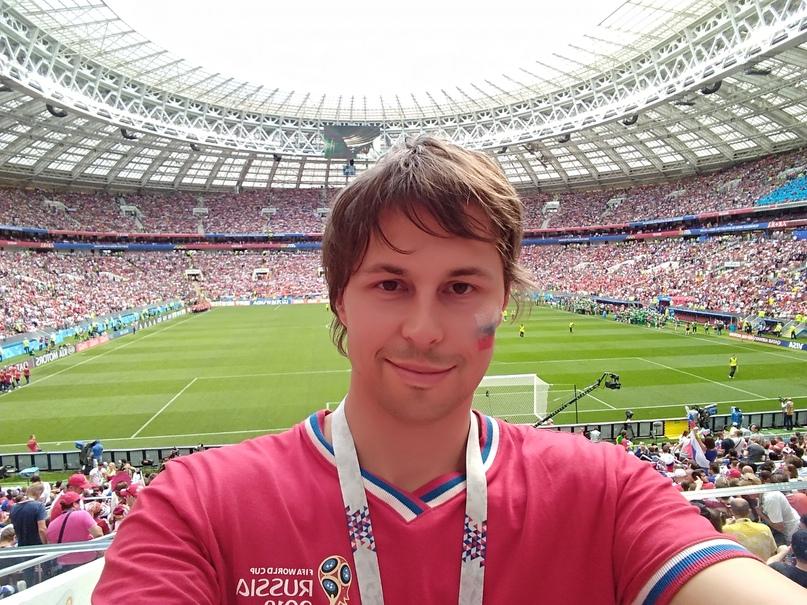 Михаил Громов |
