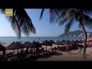 Город Санья - тропический приморский курорт Китая на острове Хайнань - выиграл заявку на проведение 6-х азиатских пляжных игр в