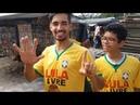 Time Lula Livre ganha sua primeira partida dentro e fora de campo