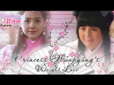 Princess Hwapyung-s Weight Loss Episode 1 DoramasTC4ever