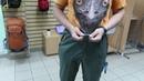 Мембранные брюки Splav Monsoon