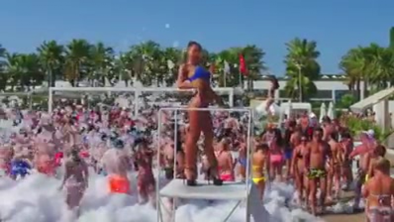Adam and Eve Hotel Belek/Antalya