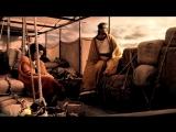 BBC «Атлантида: Конец мира, рождение легенды» (Худ.-документальный, история, исследования, 2010)
