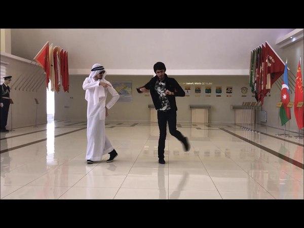 Punjabi Mc - Mundian To Bach Ke Remix Dance Sheix 2018 Asaa Group ALISHKA ELCHIN Лезгинка (Аварцы)