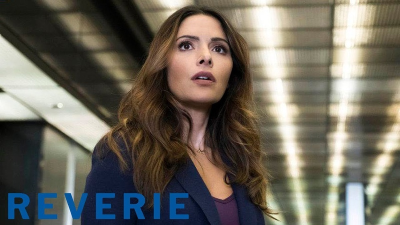 "Reverie Грёзы 1x05 Altum Somnum"" Promotional Photos Season 1 Episode 5"