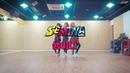 Gugudan SEMINA(구구단 세미나) - '샘이나' Dance Practice Video