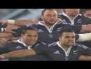 Хака танец сборной Новой Зеландии по регби