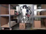 Boston Dynamics &amp Google Translate