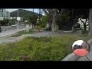 Ni🅱🅱a on crack rides bike