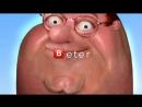 ЁБ TV - Питер Гриффин ору, жесть, позорно, вписка, треш, слили, клип, смотреть, топ, смешное видео, спалили, угар