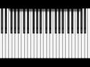 Hanz-zimmer time (piano edition)