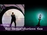 Захватываем мир, а потом становимся пиратом Играем в Evil Genius и Sunless Sea