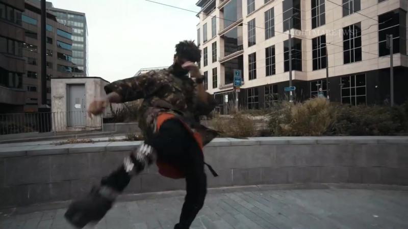 Зипlxrd Rap форевер fan clip