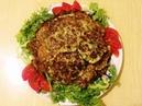 Очень вкусные и нежные оладьи из кабачков