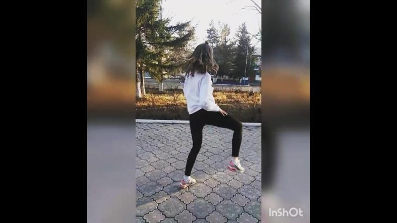 || Танцы || Реггетон ||