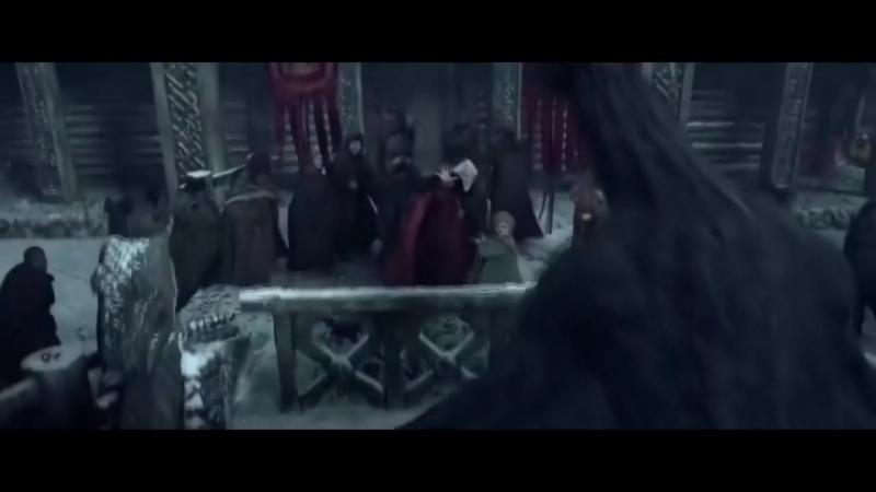 Он дракон (Мельница - Обряд)