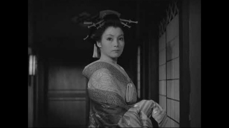 Sun in the Last Days of the Shogunate - Yuzo Kawashima (1957).