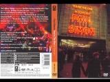 Paul Simon concert from Paris. October 2000