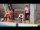 50м кл/л юниорки 30 сильнейший заплыв
