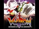 Voltron - Defensor del Universo (1982) - 72 La separación nunca es fácil