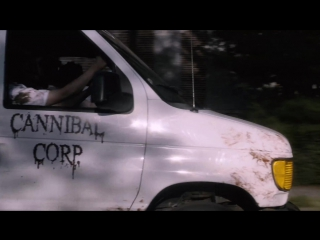 """Cannibal Corpse """"Code of the Slashers"""" (OFFICIAL VIDEO)"""